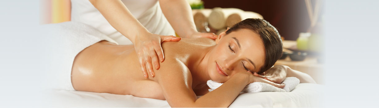 On-Site Therapeutic Massage Services